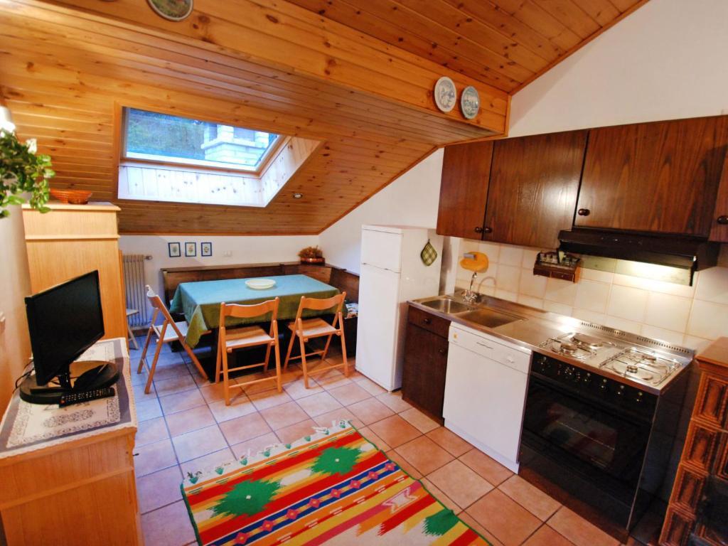 Locazione turistica Ski Area Apartments (Italia Canazei ...