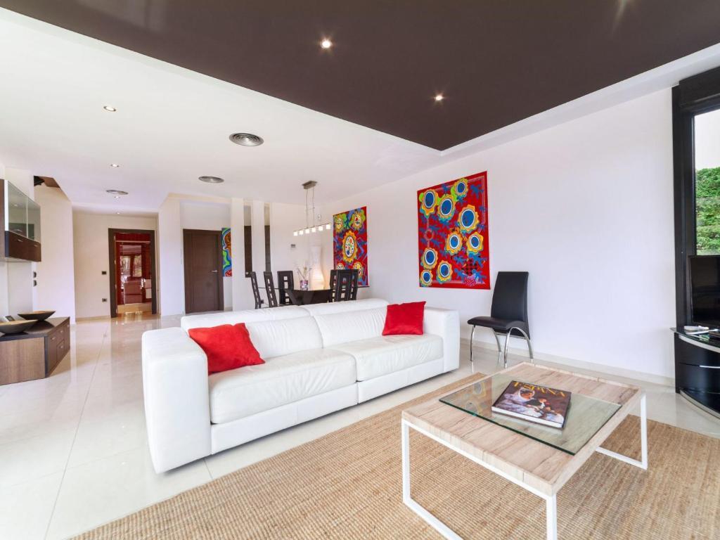 Holiday Home Casa Rubi, Platja dAro – Precios actualizados 2019