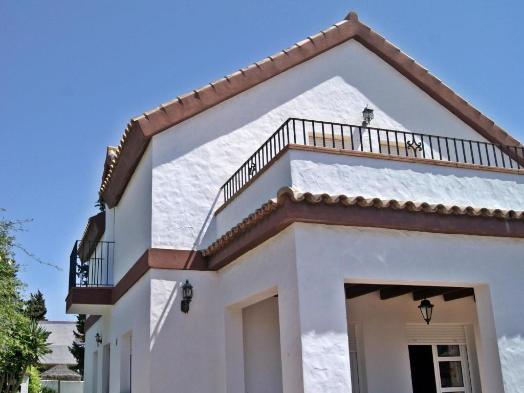 Villa JULIAN, Conil de la Frontera, Spain - Booking.com