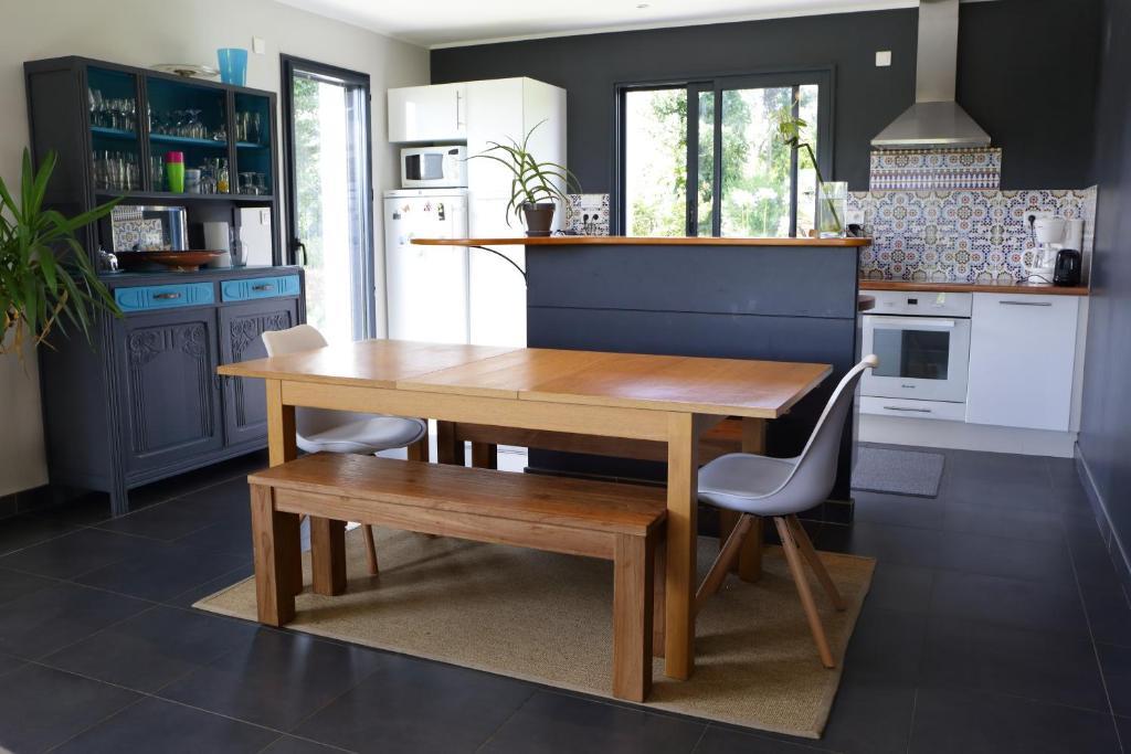 Ferienhaus Maison moderne vue mer - Crozon (Frankreich ...