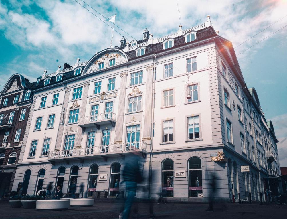SEX AGENCY Aarhus