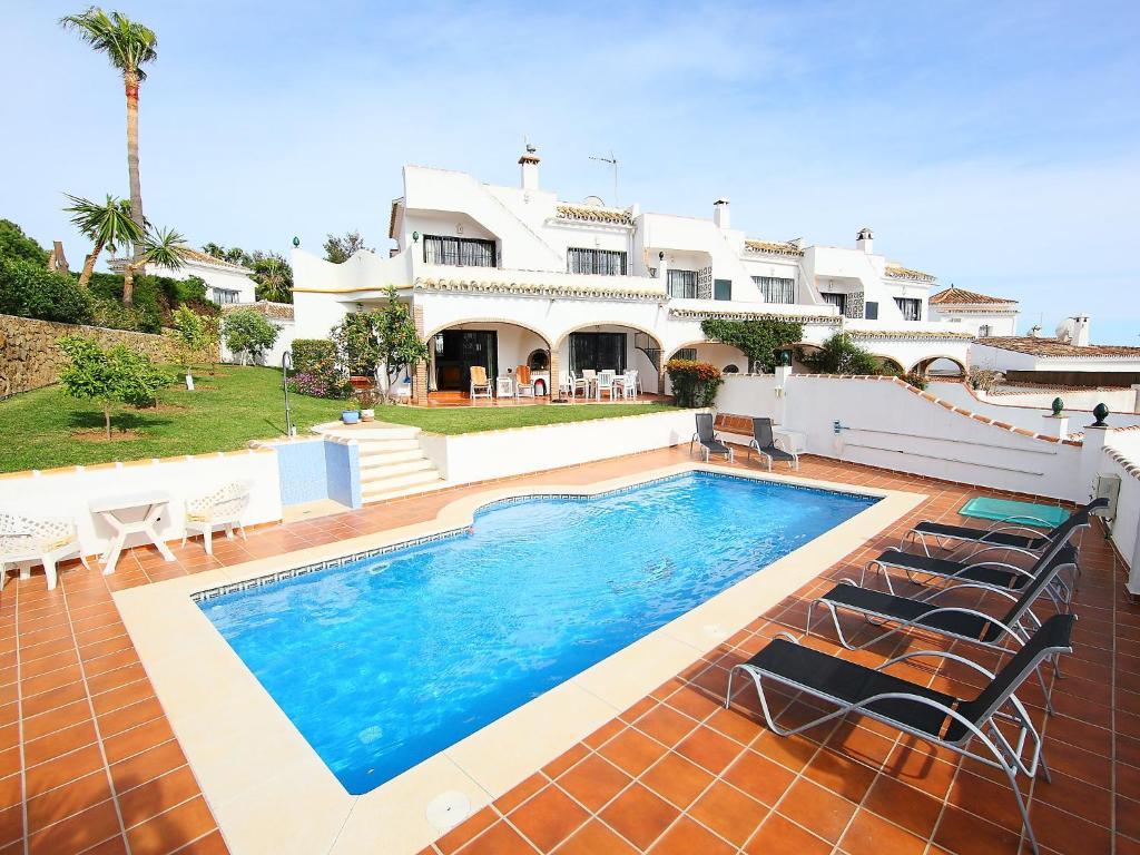 Villa Cielo Mijas Costa, Málaga (Spanje Sitio de Calahonda ...