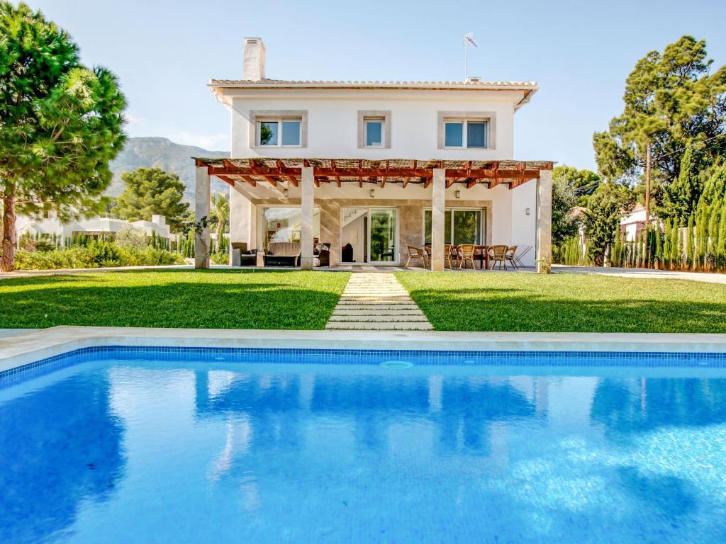Villa Los Dragos (Spanje Dénia) - Booking.com