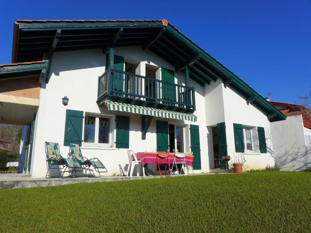 Fait Divers Saint Pee Sur Nivelle holiday home moxko berria (france saint-pée-sur-nivelle
