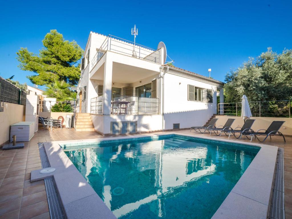 Villa Villa Tafona (Spanje Cielo de Bonaire)  - Booking.com