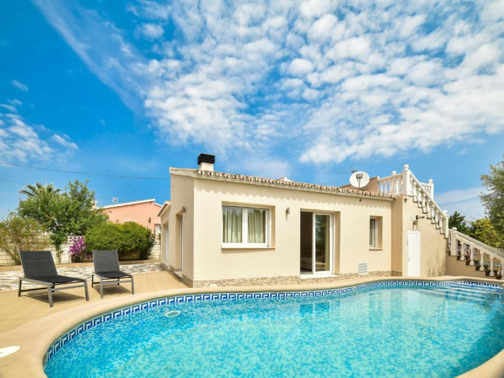 Holiday Home Villa Tatiana (Spanje Dénia) - Booking.com