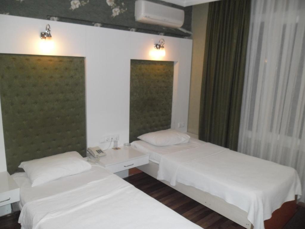 Asude Hotel Bergama