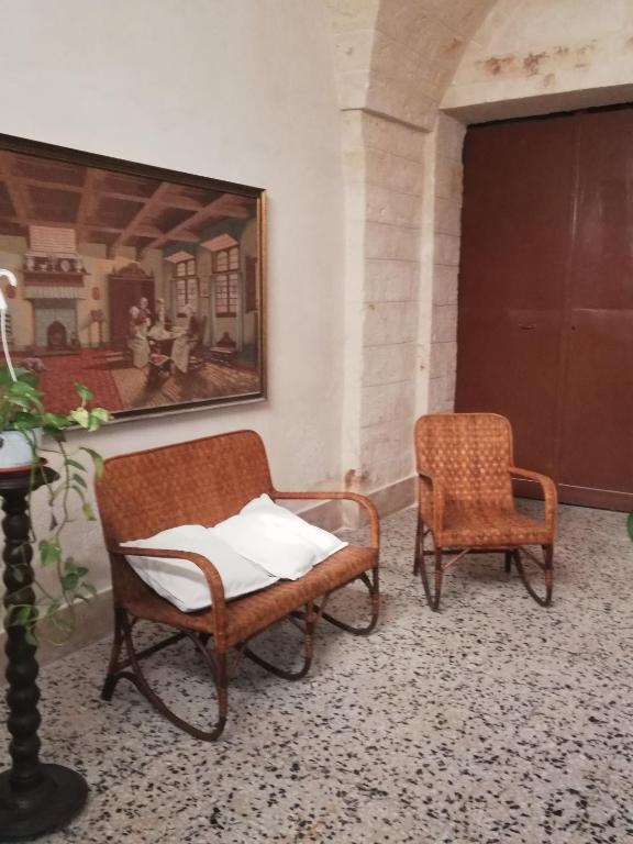 Appartamento Maison Du Monde (Italia Monopoli) - Booking.com