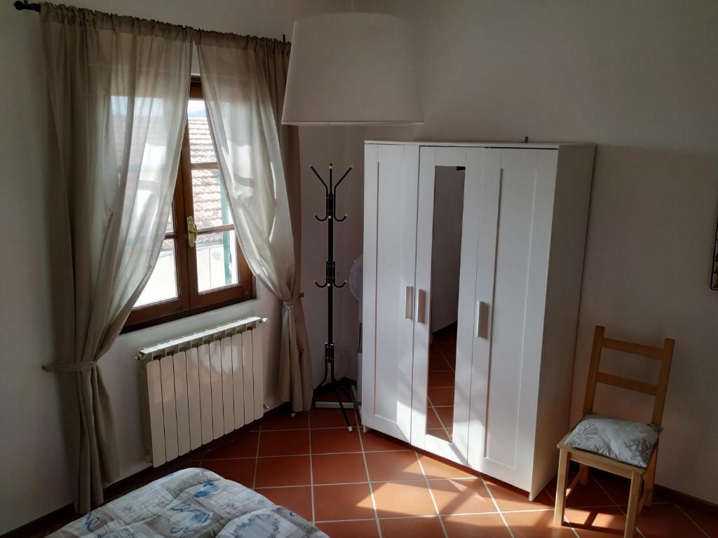 Cinque Terre Apartment