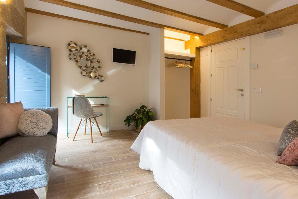 boutique hotels la rioja  220