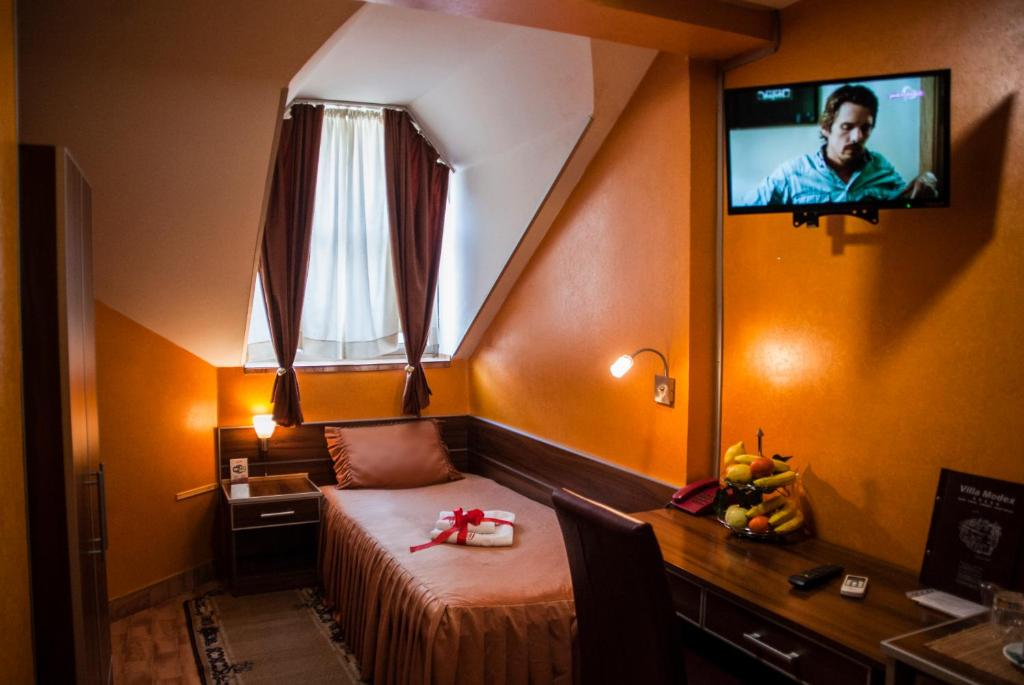 Guesthouse Villa Modex