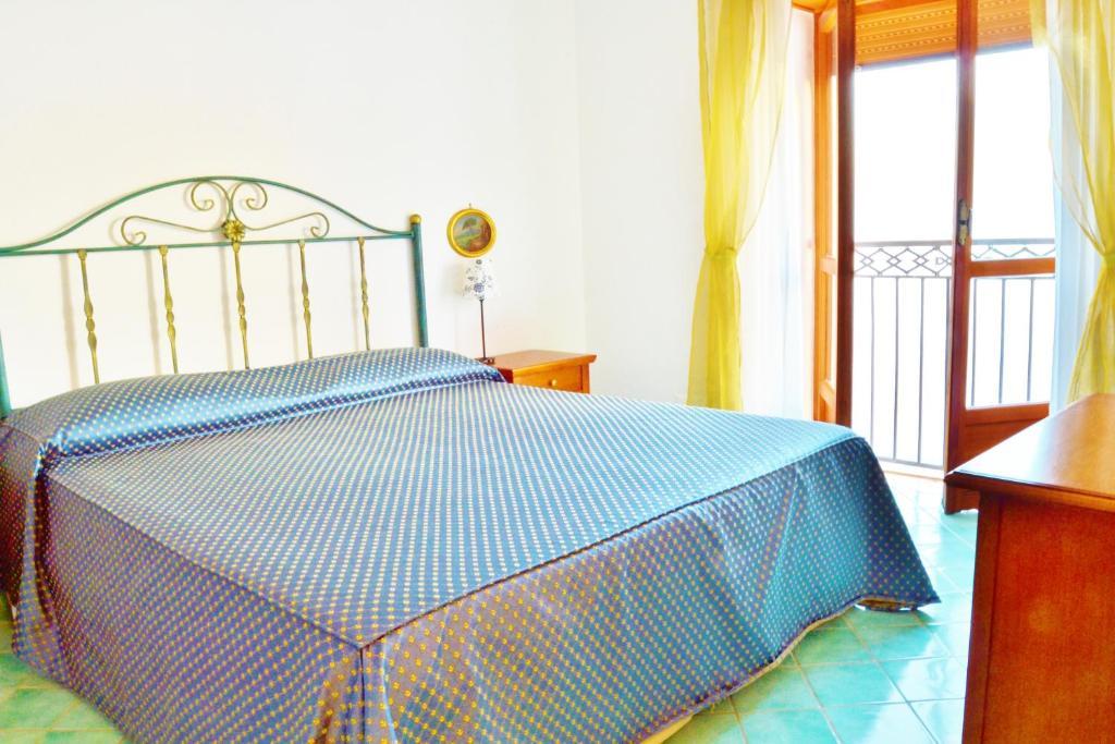 Bed And Breakfast Le Terrazze Del Duca Camere Furore Italy