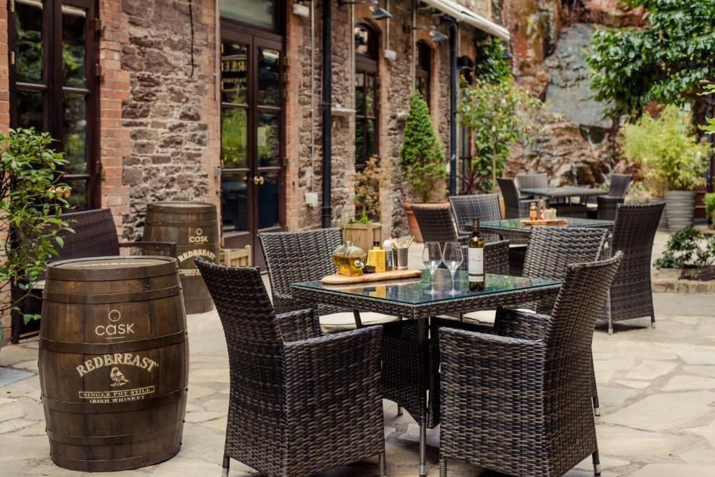 THE THOMOND BAR, Cork - Centre - Restaurant Reviews