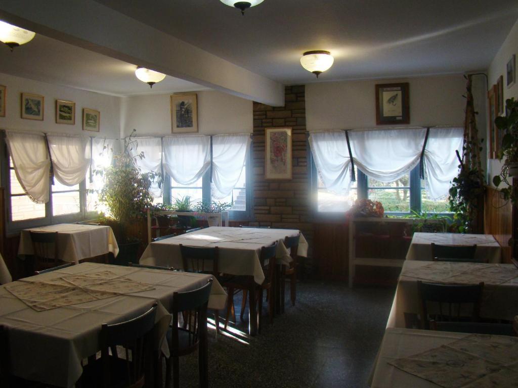 Hostería Chimehuin