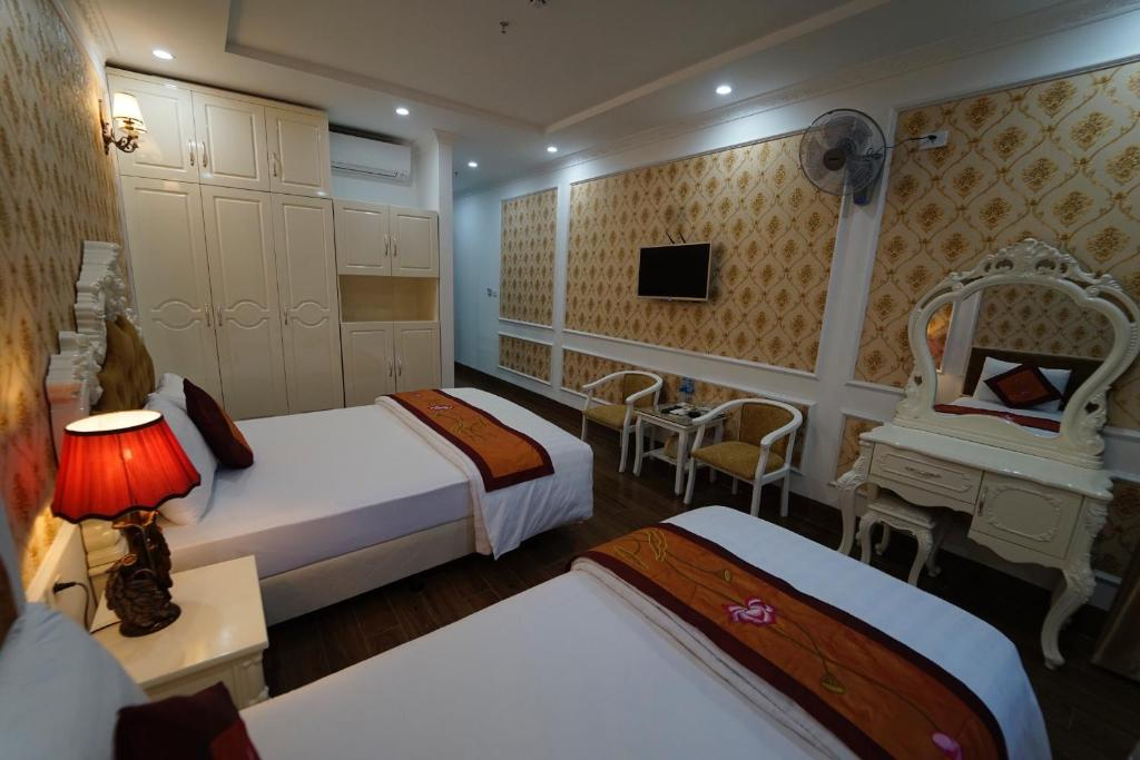 Busan Hotel
