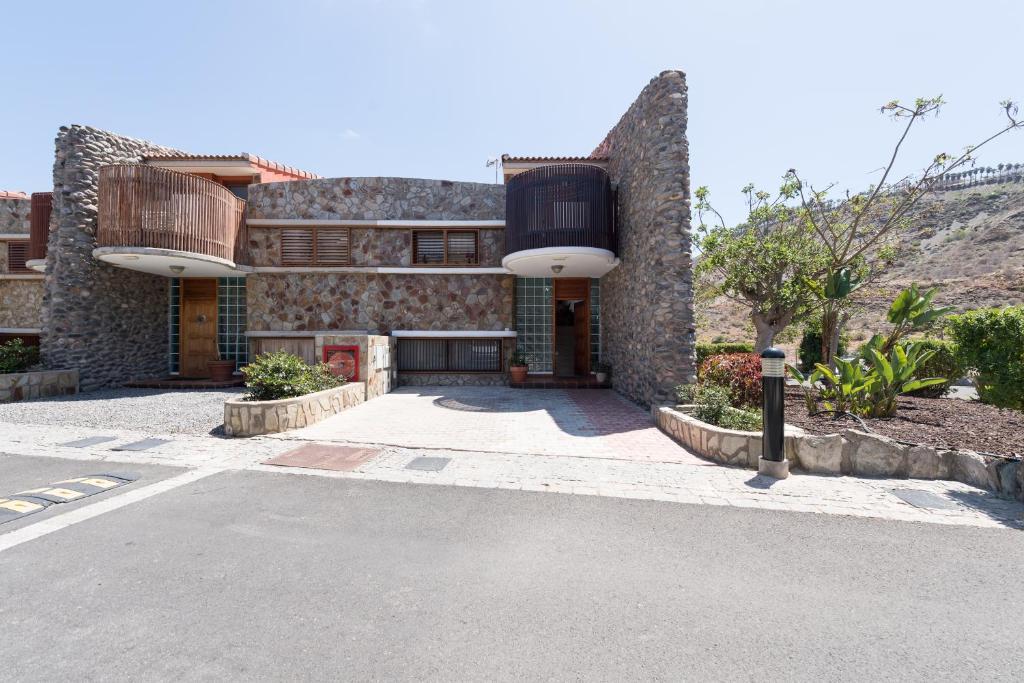 Villa Tauro Topaz (Spanje Puerto Rico) - Booking.com