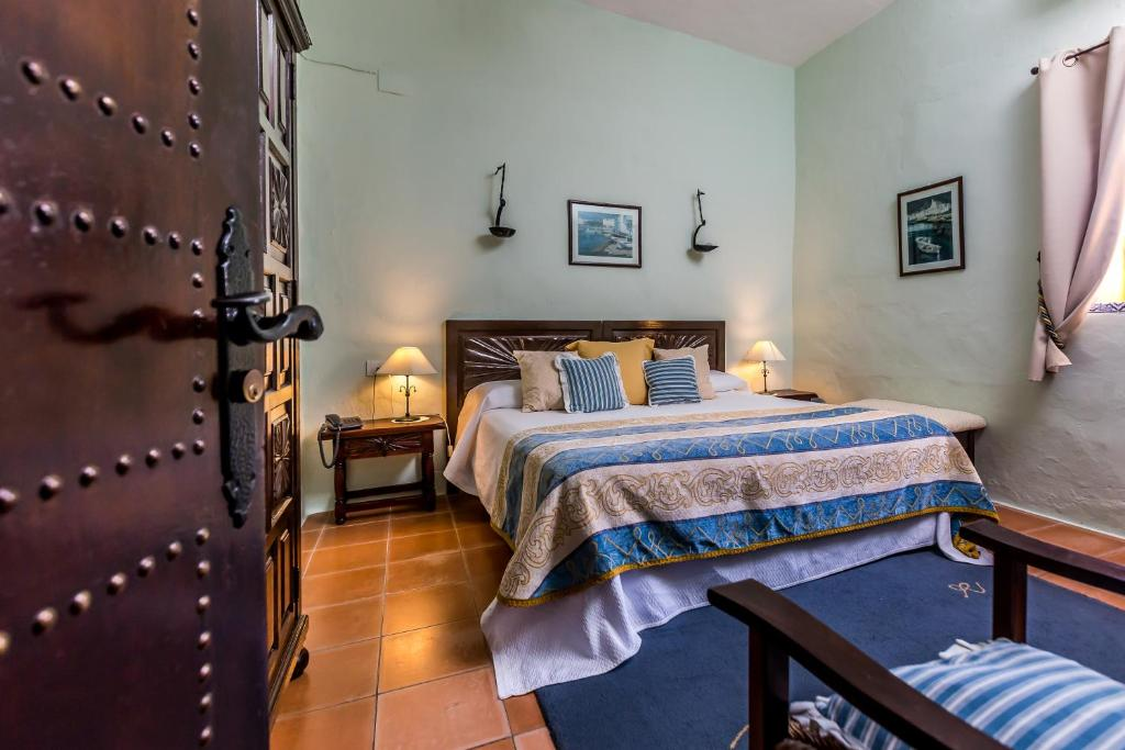 boutique hotels cadiz provinz  24