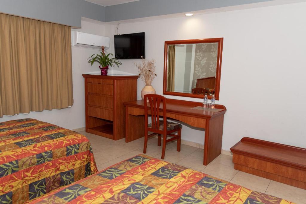 Hotel Impala Veracruz Mexico Booking Com