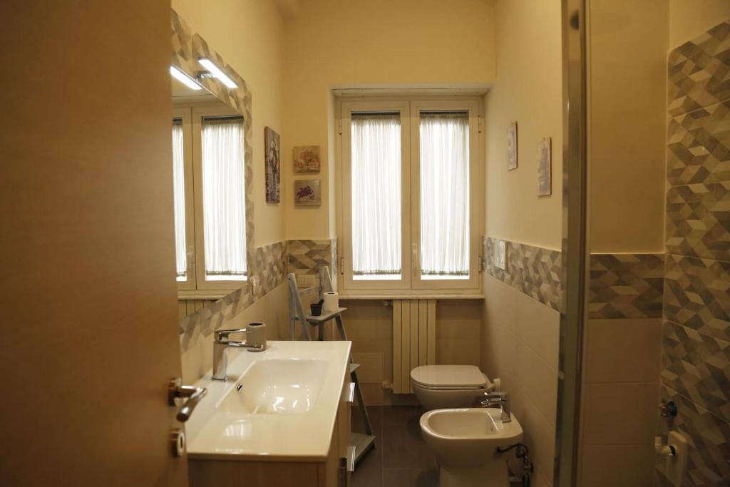 Casa Vacanze Degli Ubaldi Rome Tarifs 2020