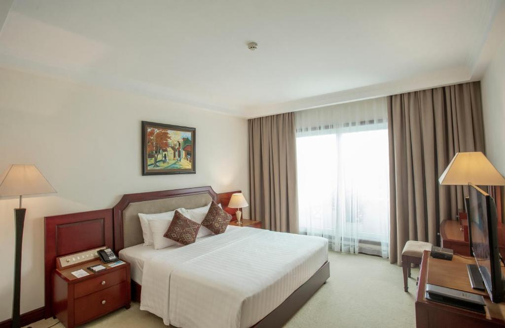 Phòng Pearl River Suite