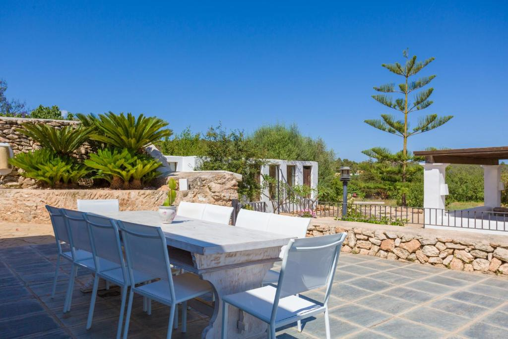 Villa Paraiso, Ibiza Town, Spain - Booking.com