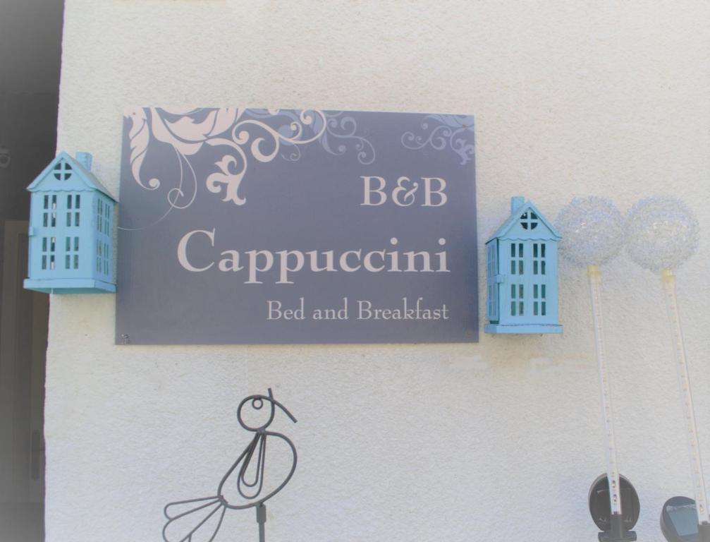 B&B Cappuccini