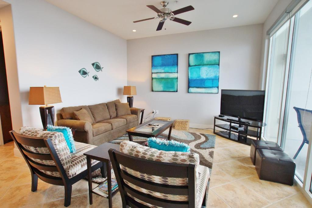Diamond Beach 516 Apartment