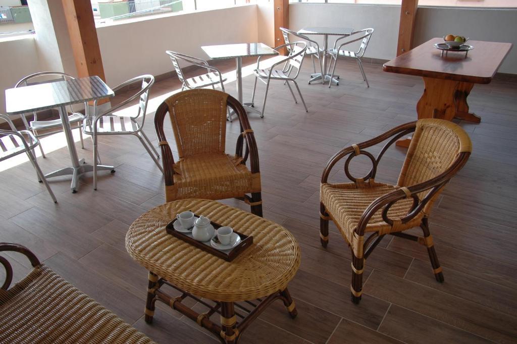 Bed And Breakfast La Terrazza Siniscola Italy Booking Com