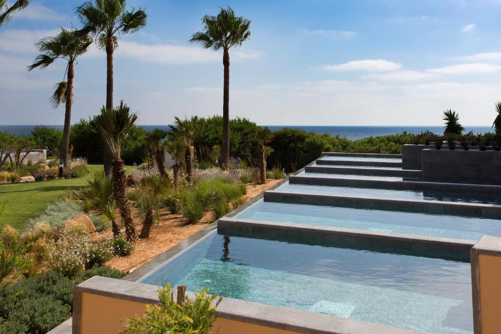 Hipotels Playa La Barrosa (Spanje Chiclana de la Frontera ...