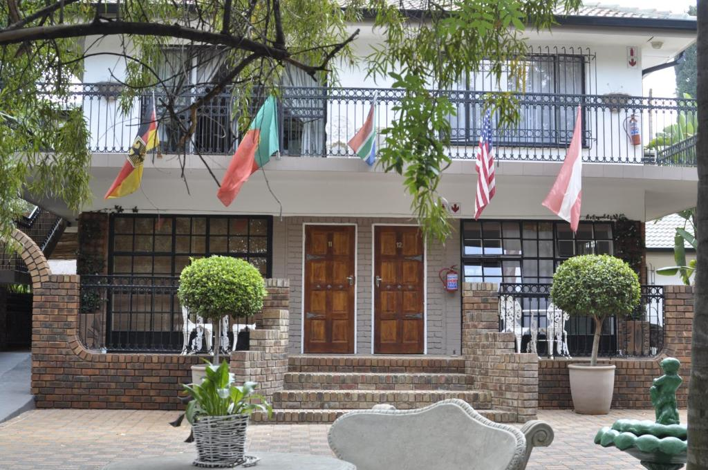 A Knights Rest Guesthouse Pretoria Updated 2019 Prices