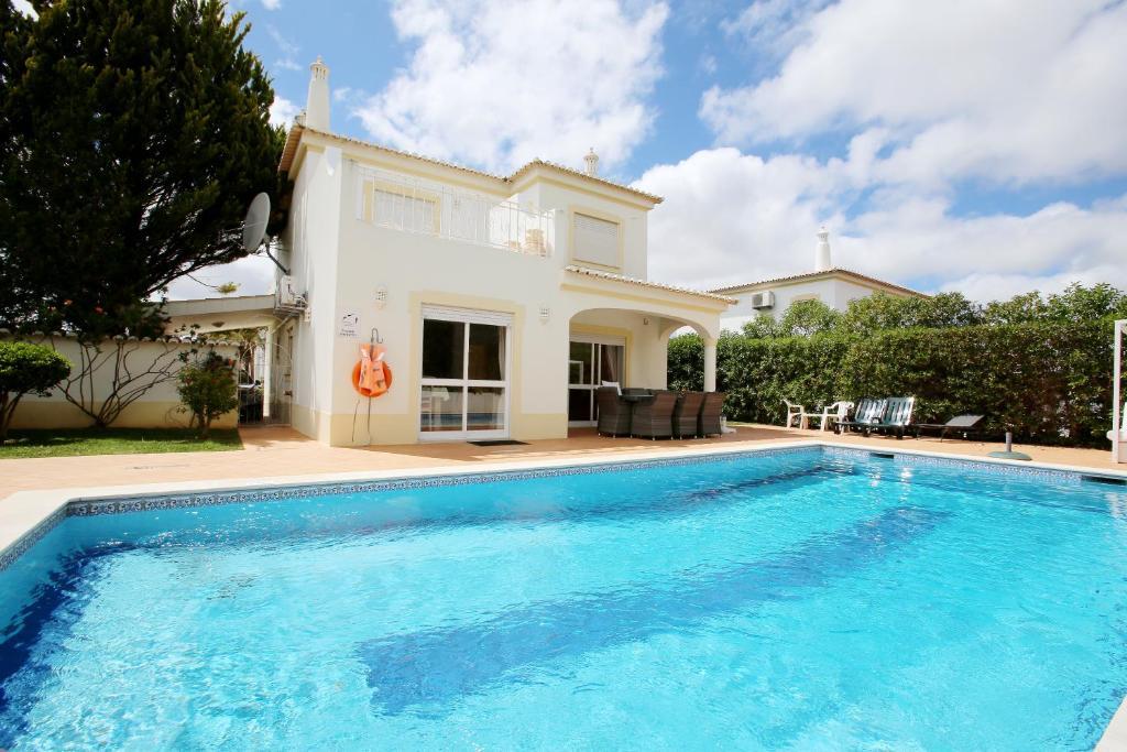 Villa Oasis, Portimão, Portugal - Booking.com