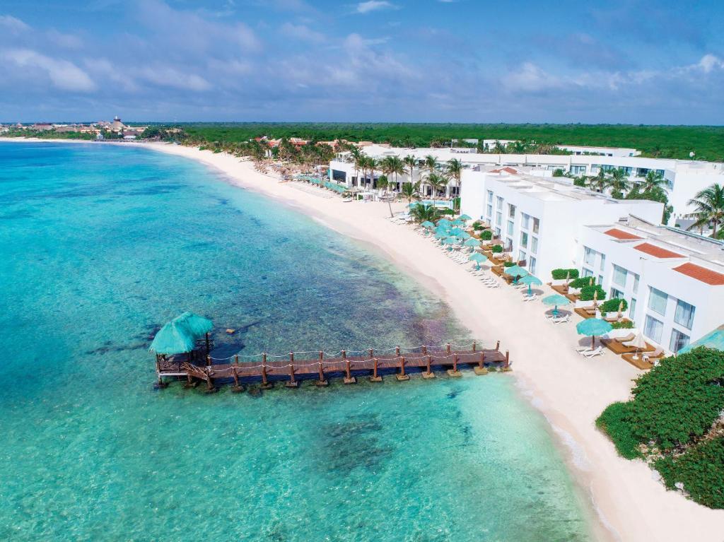 Sunscape Akumal Beach Resort & Spa - All Inclusive, Akumal ...