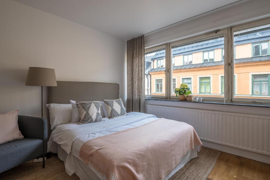 Massage In Stockholm Sweden Spa Kungsholmen Match