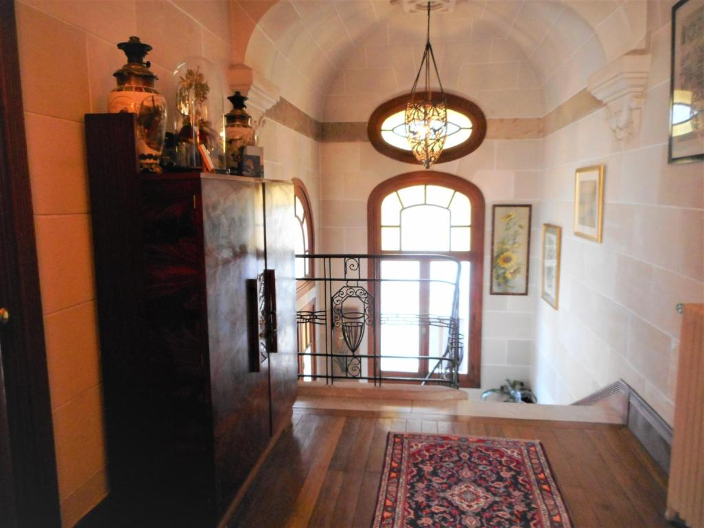 Cabinet D Architecte Caen villa helianthe, caen, france - booking