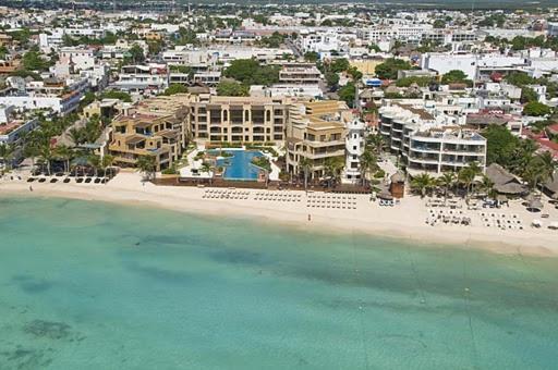 Huoneisto Corto Maltes Playa Del Carmen Meksiko Playa Del Carmen