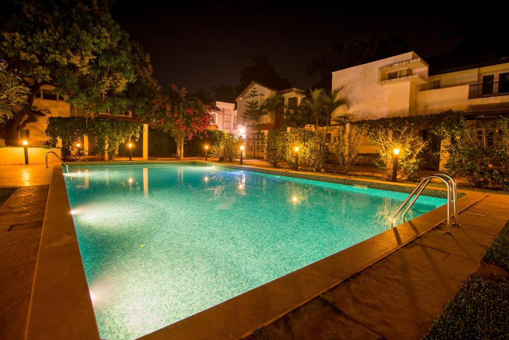 The swimming pool at or close to EKO STAY- SIGNATURE APARTMENT