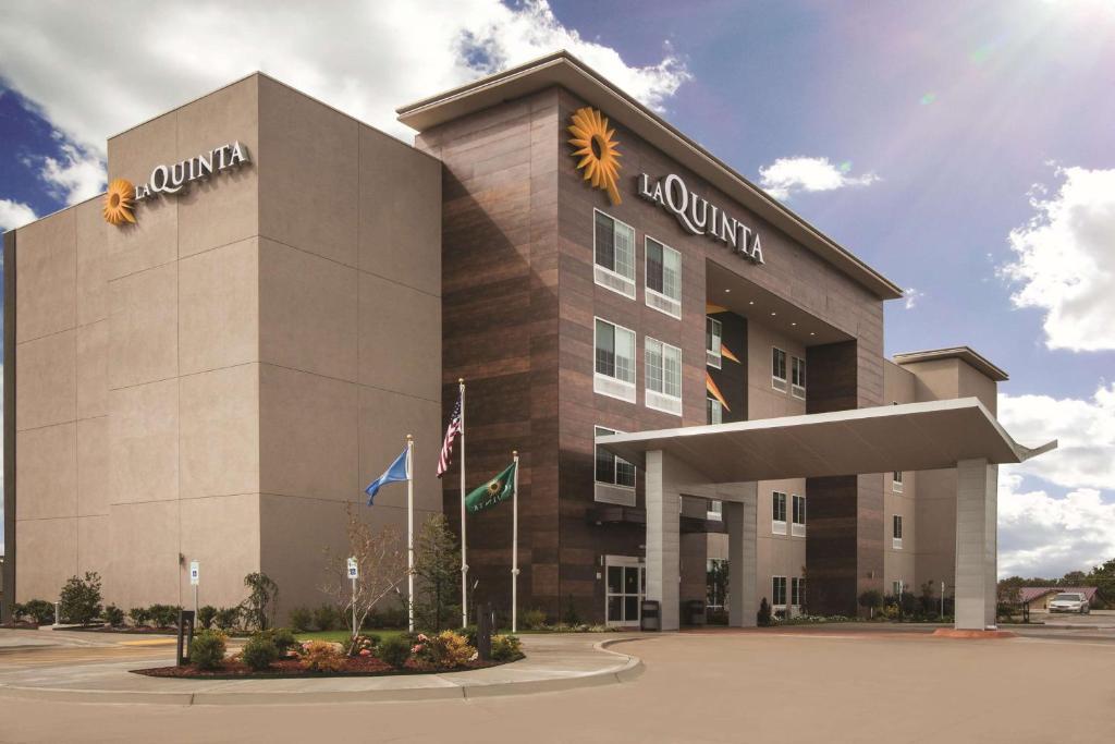 Hotel La Quinta By Wyndham Mobile Al