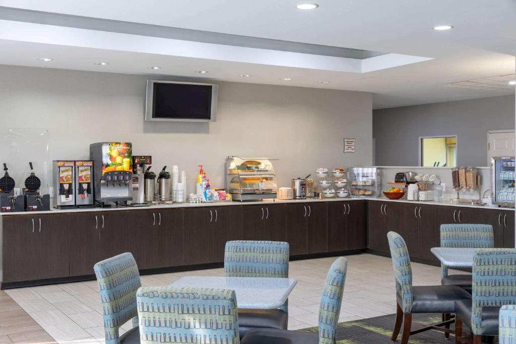La Quinta Inn & Suites Atlanta Douglasville