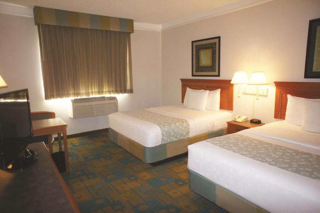 La Quinta Inn & Suites Austin Round Rock North