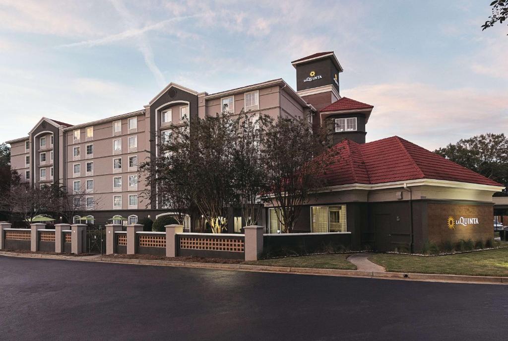 La Quinta Inn & Suites Atlanta Conyers