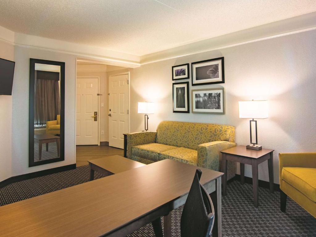La Quinta Inn & Suites Oklahoma City Norman
