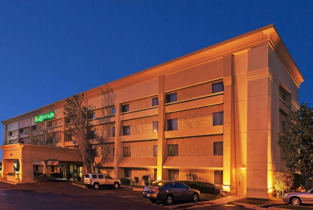 La Quinta Inn & Suites El Paso West Bartlett