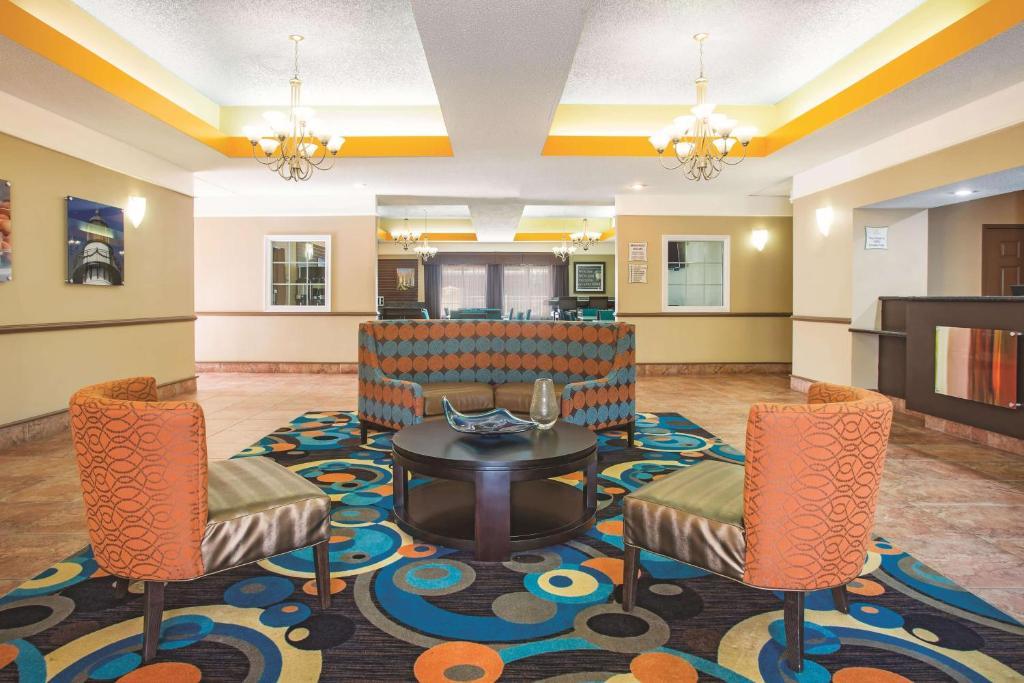 La Quinta Inn & Suites Kingsland/Kings Bay Naval B