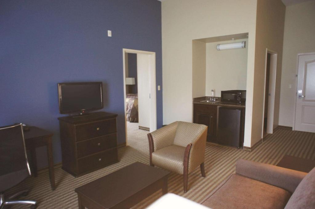 La Quinta Inn & Suites Broussard/Lafayette