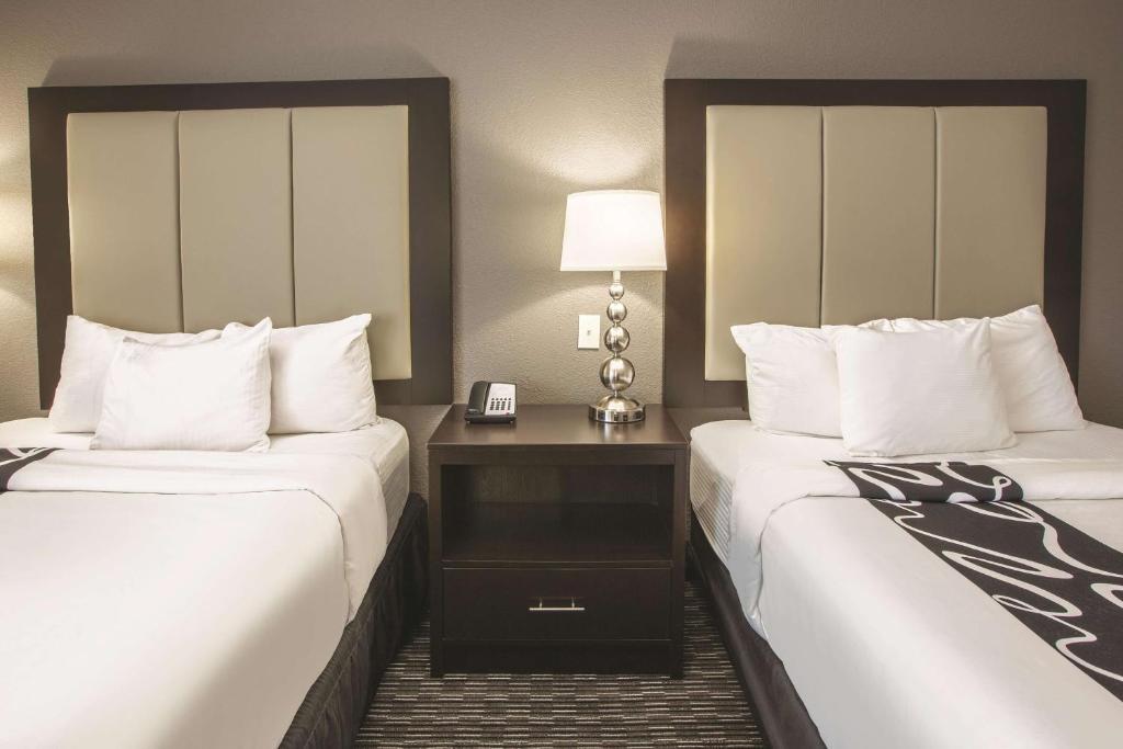 La Quinta Inn & Suites Hattiesburg I-59