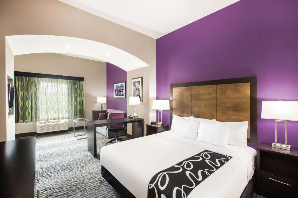 La Quinta Inn & Suites Baton Rouge Denham Springs