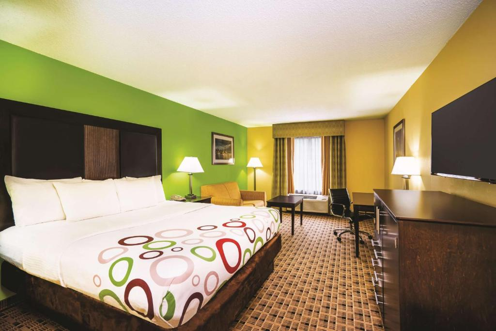 La Quinta Inn & Suites Baltimore South/Glen Burnie