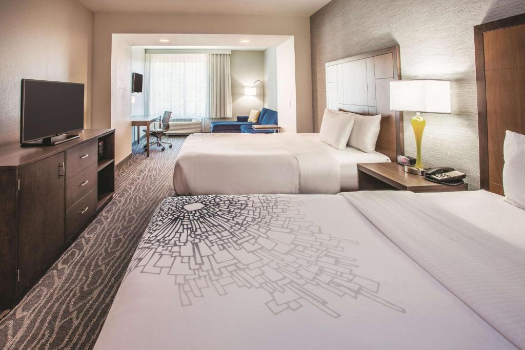 La Quinta Inn & Suites Duluth