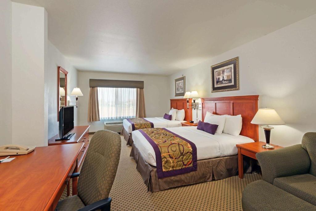 La Quinta Inn & Suites Kennewick