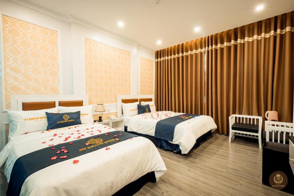 AHA An Khanh 2 Hotel